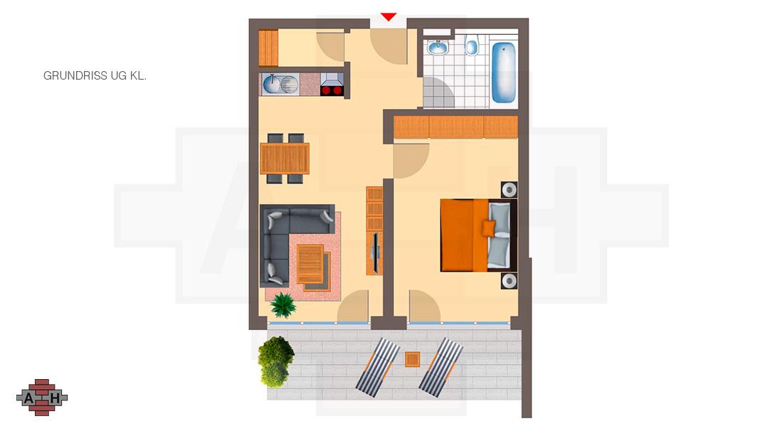 mainz mombach mfh pfarrer bechtolsheimer weg hill. Black Bedroom Furniture Sets. Home Design Ideas