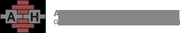 Hill Bauunternehmen Logo