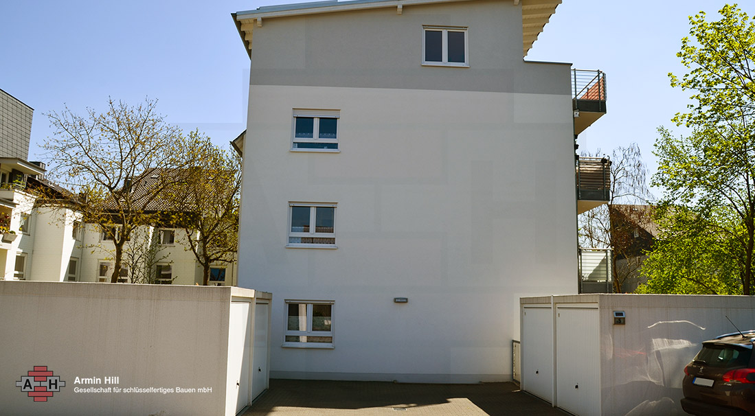 mainz bretzenheim mehrfamilienhaus hill bauunternehmen. Black Bedroom Furniture Sets. Home Design Ideas