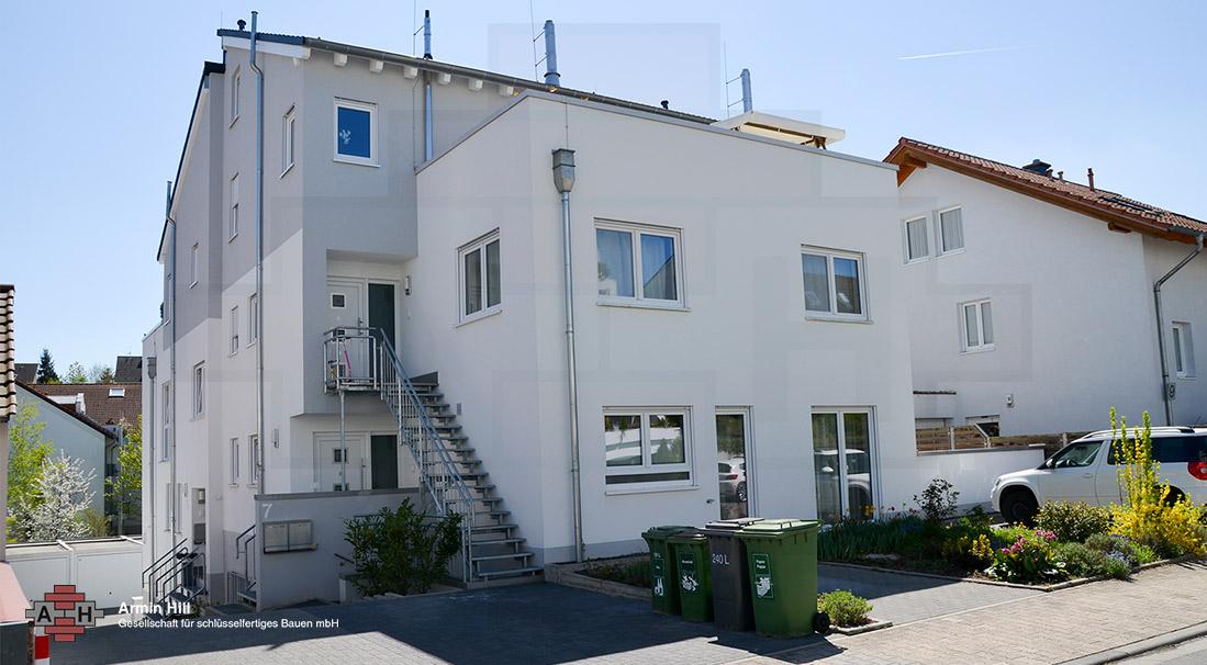 Bauunternehmen Mainz mfh 05 mainz finthen 01 hill bauunternehmen